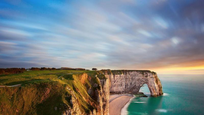 Private Delightful Normandy Tour
