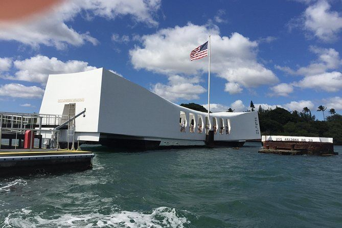 Pearl Harbor Half-Day Excursion