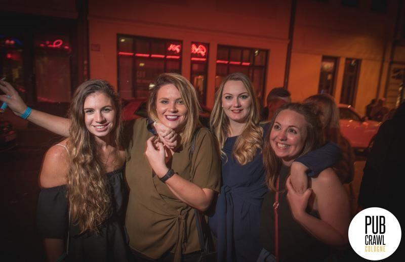 Pub Crawl Cologne - Unique experience in Cologne's nightlife