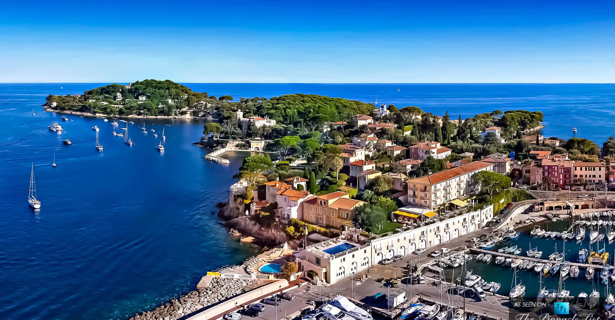 From Nice: Eze Village, Monaco, and Monte Carlo 5-Hour Tour