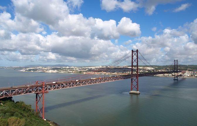 Private 6-Hour Tour: Lisbon Impressions