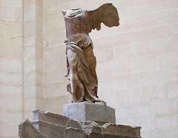 Visit of the Louvre with Audioguide