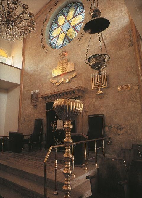 Private Half Day Tour Istanbul: The Jewish Heritage