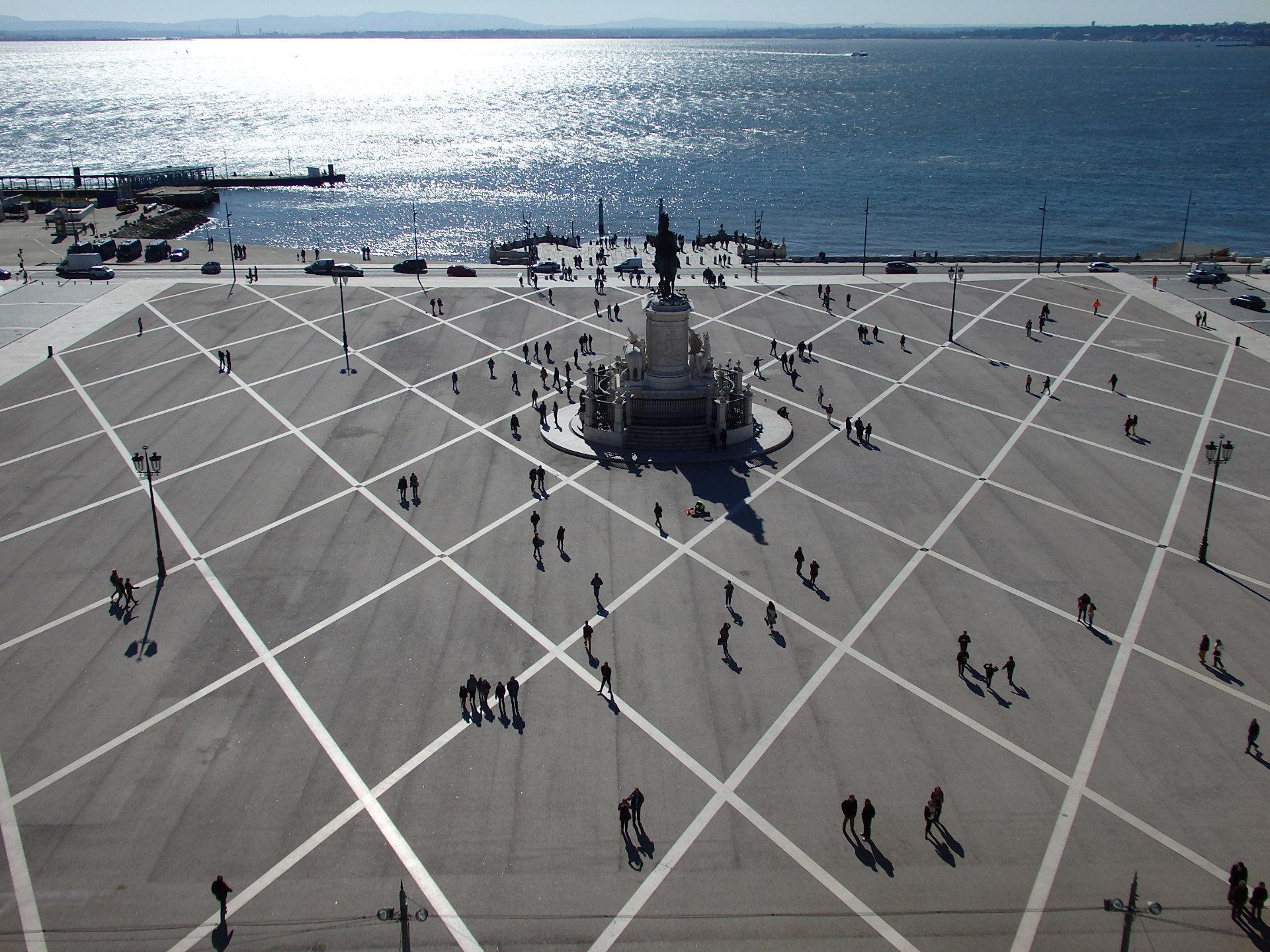 Lisbon Arquitecture Tour