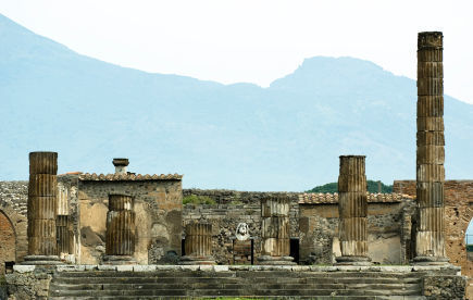 Pompeii, Herculaneum, and Vesuvius Full-Day Tour