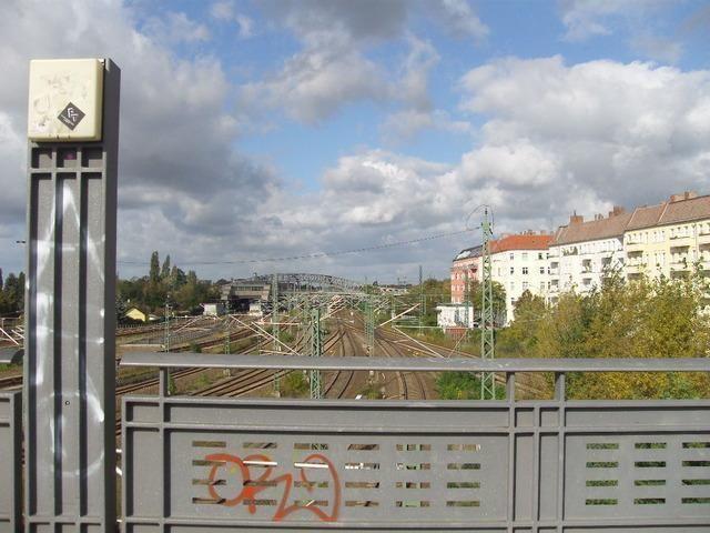 "BBT - ""Berlin Wall"" Walking Tour - private"