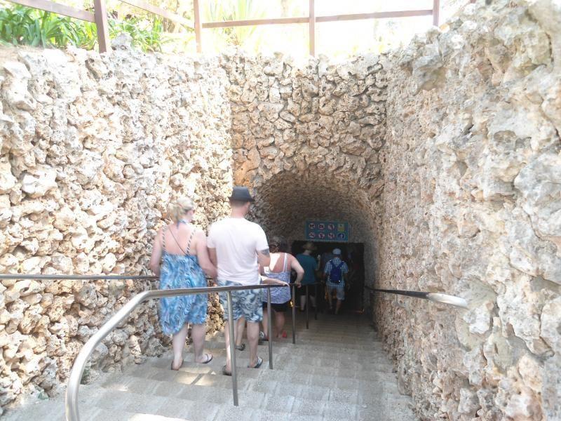 Day trip Mallorca: Manacor, the dragon caves and Porto Cristo