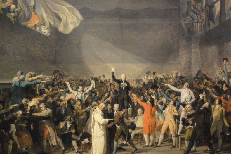 The Paris of the Revolution: Storming the Bastille Tour