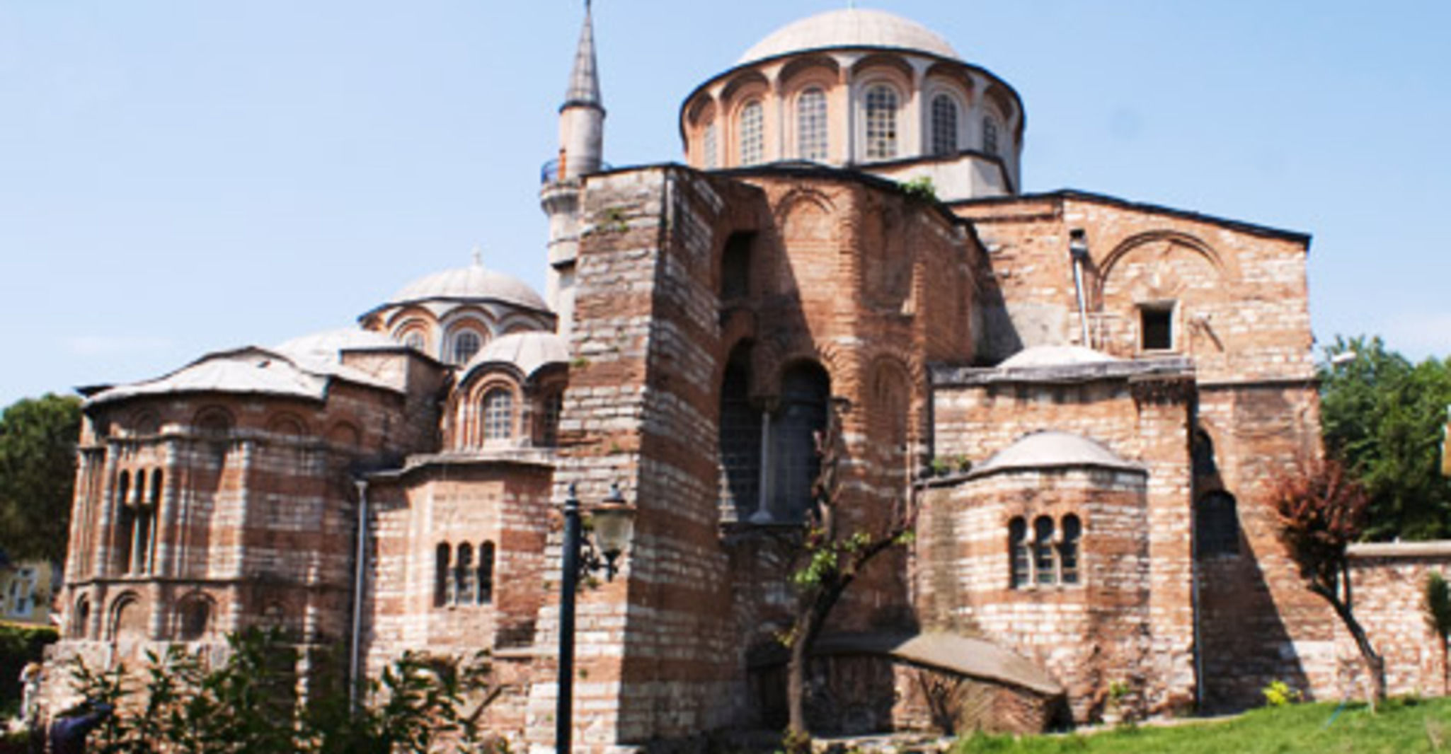 Istanbul Half-Day Historic Tour of Byzantium