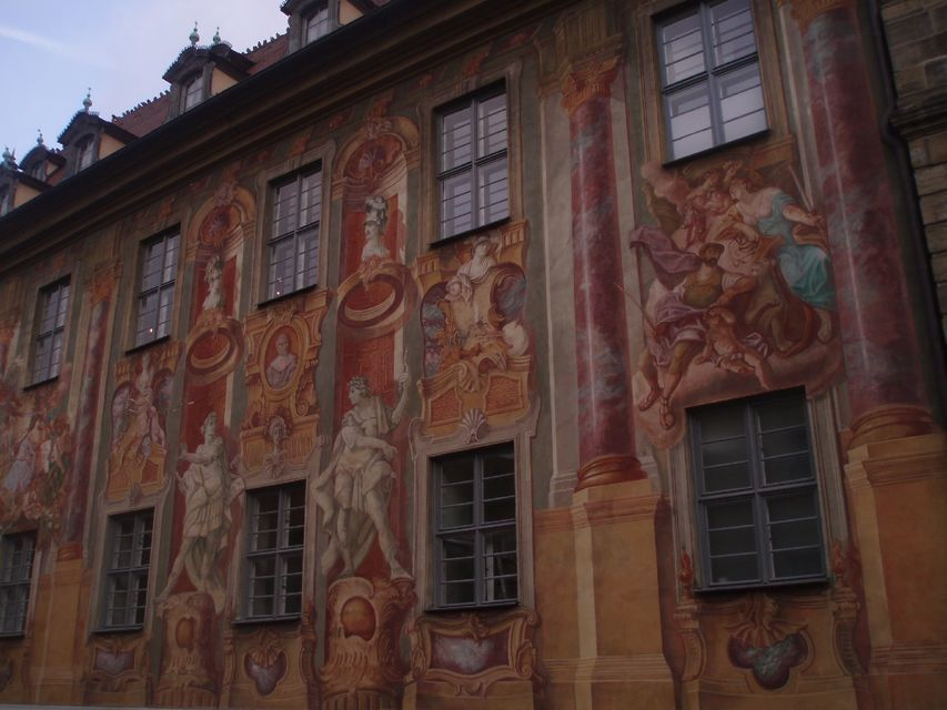 Bamberg: Private Brewery and Walking Tour