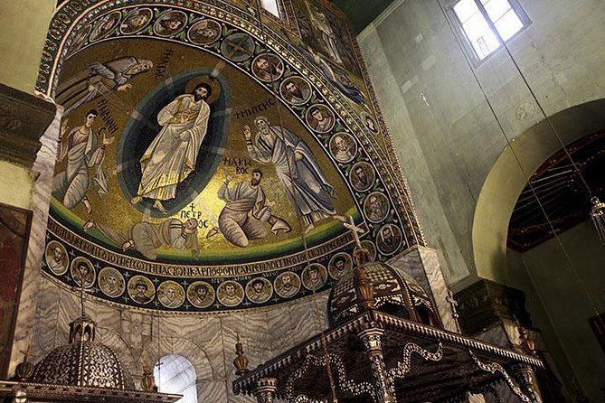 Sharm El Sheikh trip to Saint Catherine monastery and Dahab City