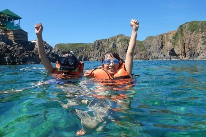 Hon Mun Island Half-Day Snorkeling Guided Tour from Nha Trang