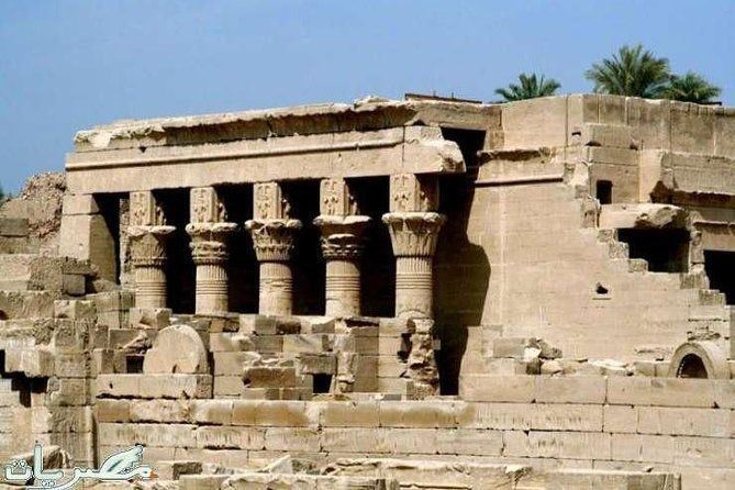 Full-Day Abydos and Dendera Tour from Luxor
