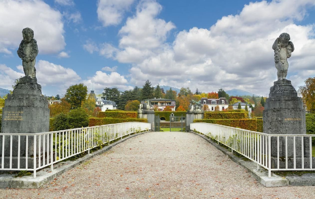 Black Forest and Baden-Baden Day Tour from Frankfurt