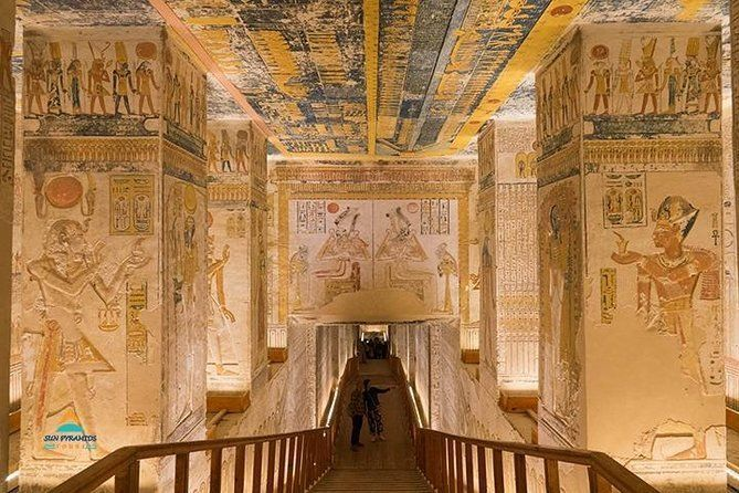 Aswan To Luxor Wheelchair Mozart Nile Cruise