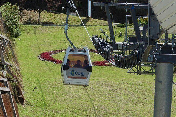 Quito TeleferiQo Cable Car Private Tour