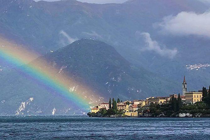 Lake Como and Brunate. Private tour