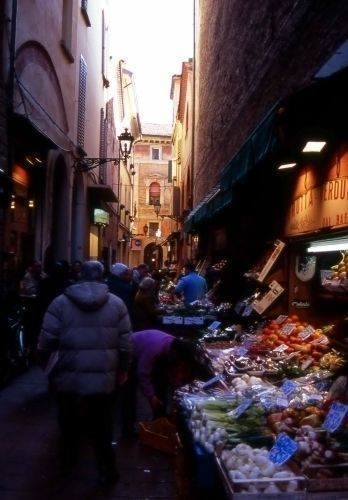 BOLOGNA:  CITY CENTRE SHORT TOUR