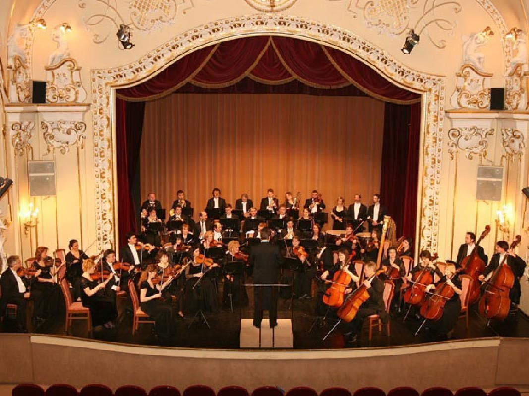 Budapest Gala Concert Tickets with Cimbalom Show
