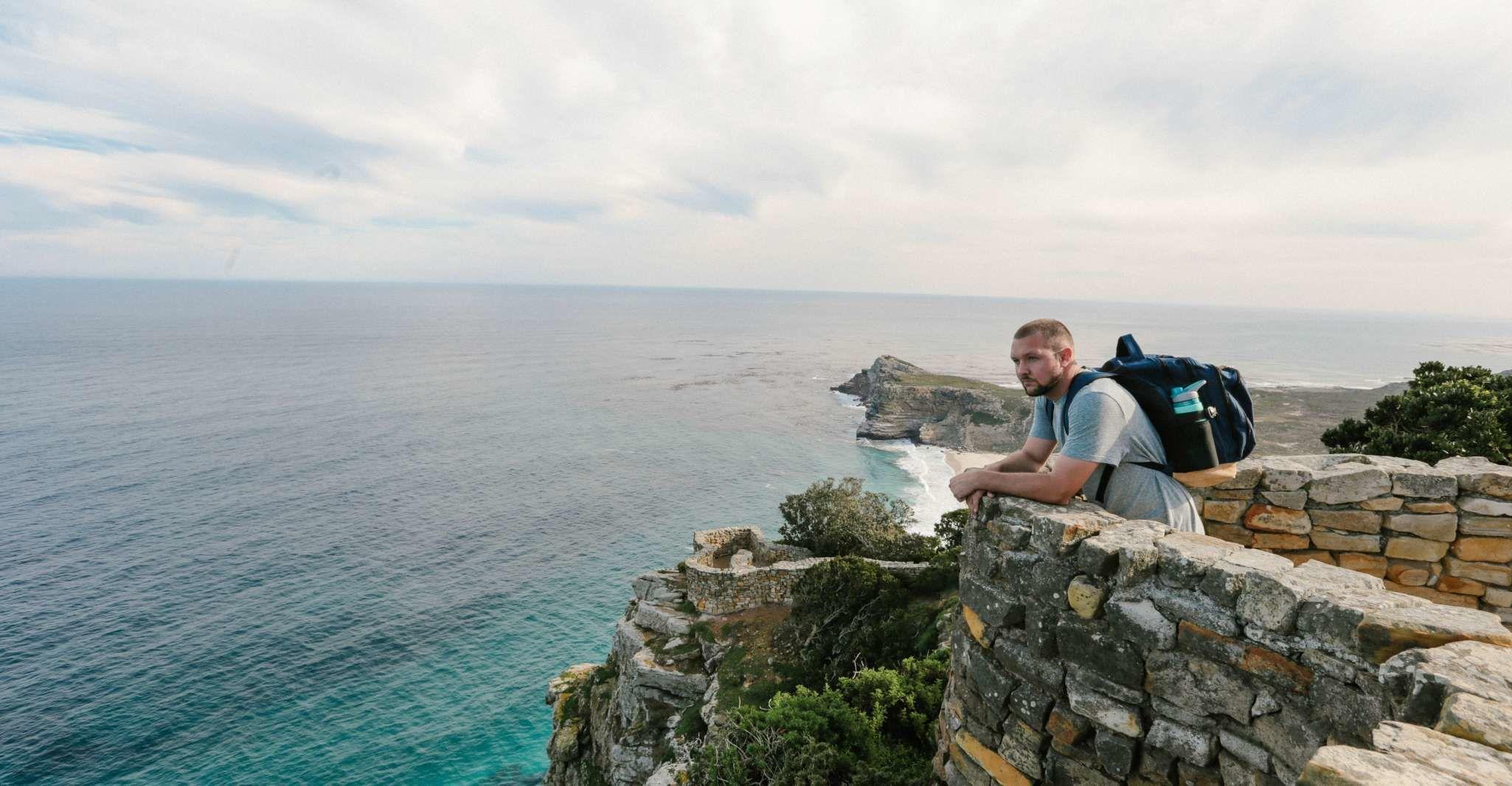 Cape Town: Peninsula Vibes Boulders Beach & Cape Point