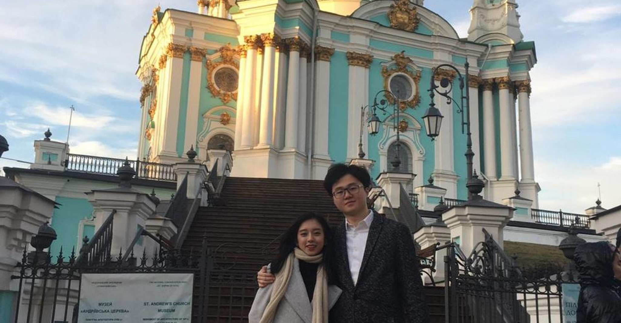 Kiev: Private Old Town Sightseeing Walking Tour