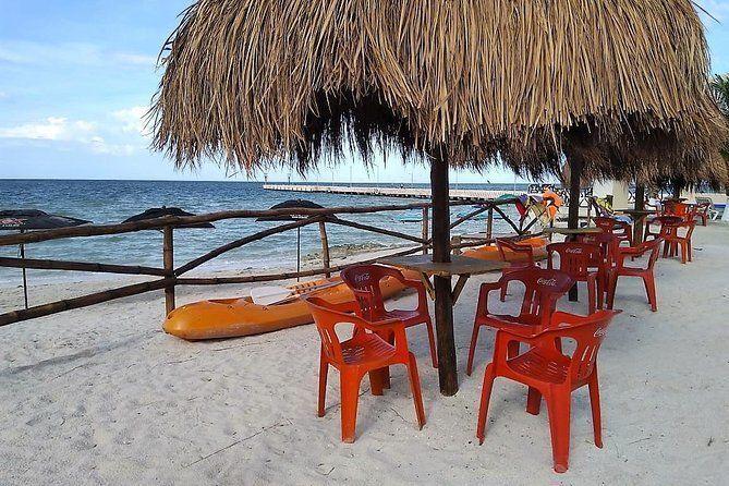 Progreso Vista Mar All inclusive beach club