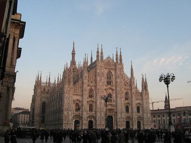 Walking tour Milan with a private guide
