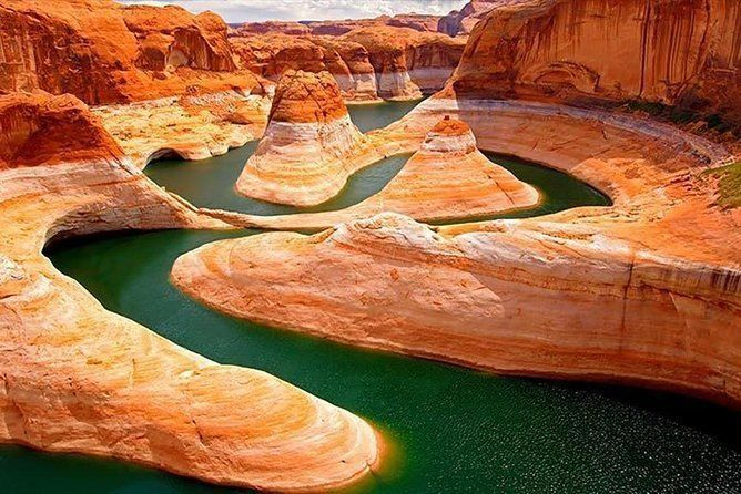 St Catherine and Colored Canyon by Jeep in Egypt