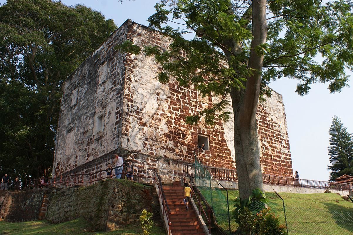 Malacca Full Day Tour from Kuala Lumpur with Nyonya Lunch