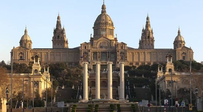 City tour Barcelona - Museum tour