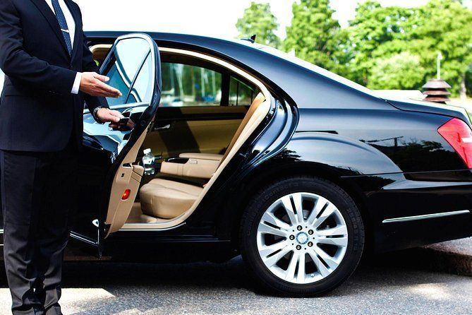 Luxor Airport Private Arrival Transfer