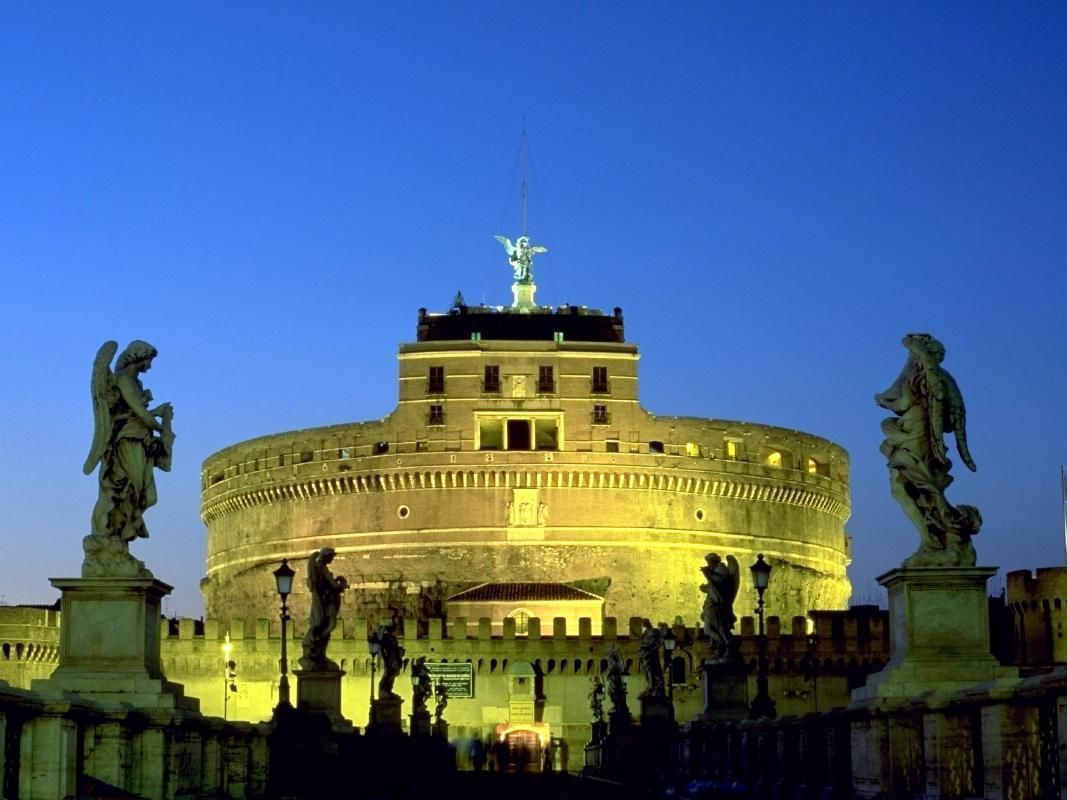 Rome Self-Guided One Day Tour from Venice by High Speed Train