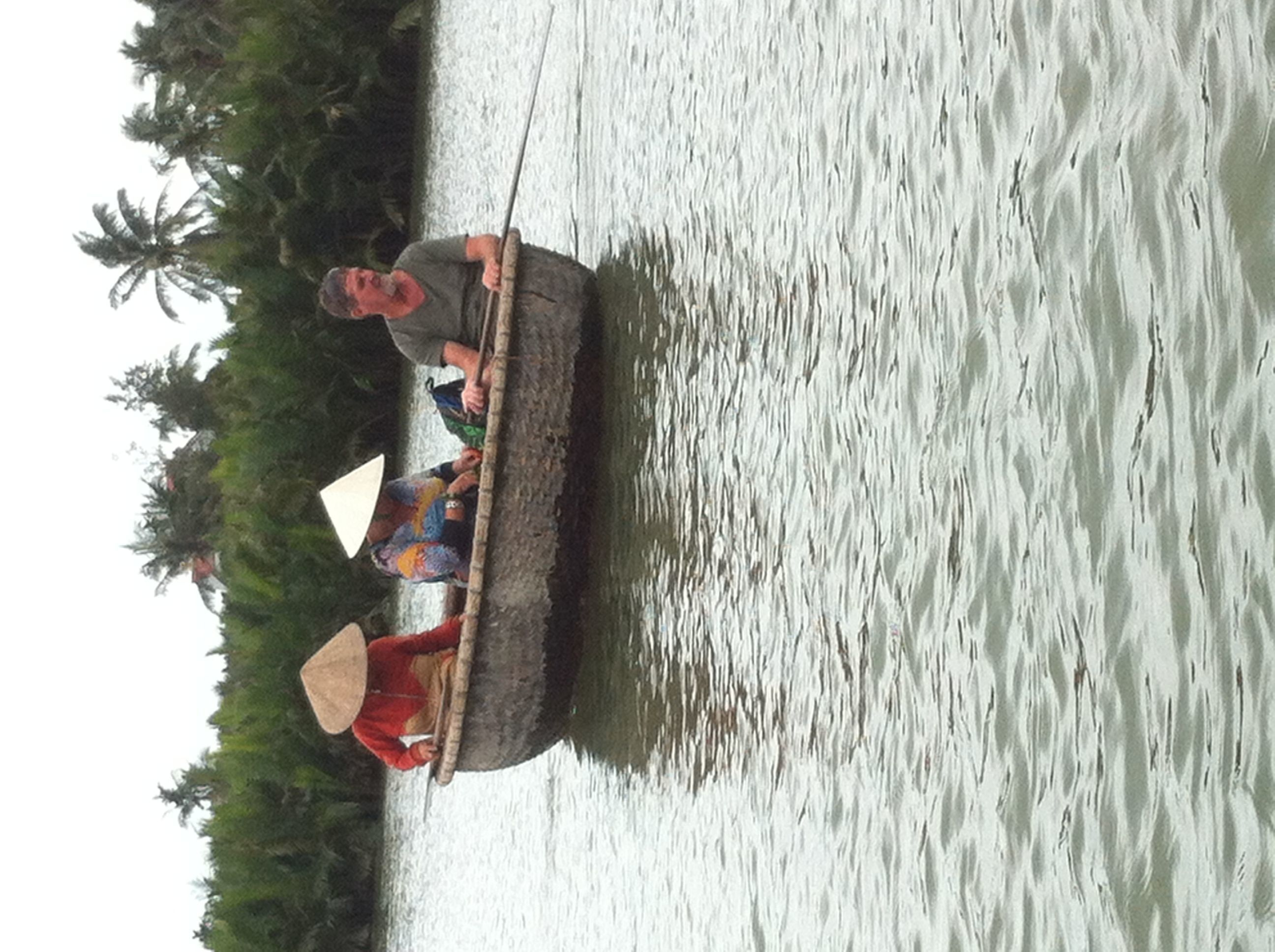 Discover real Hoi An