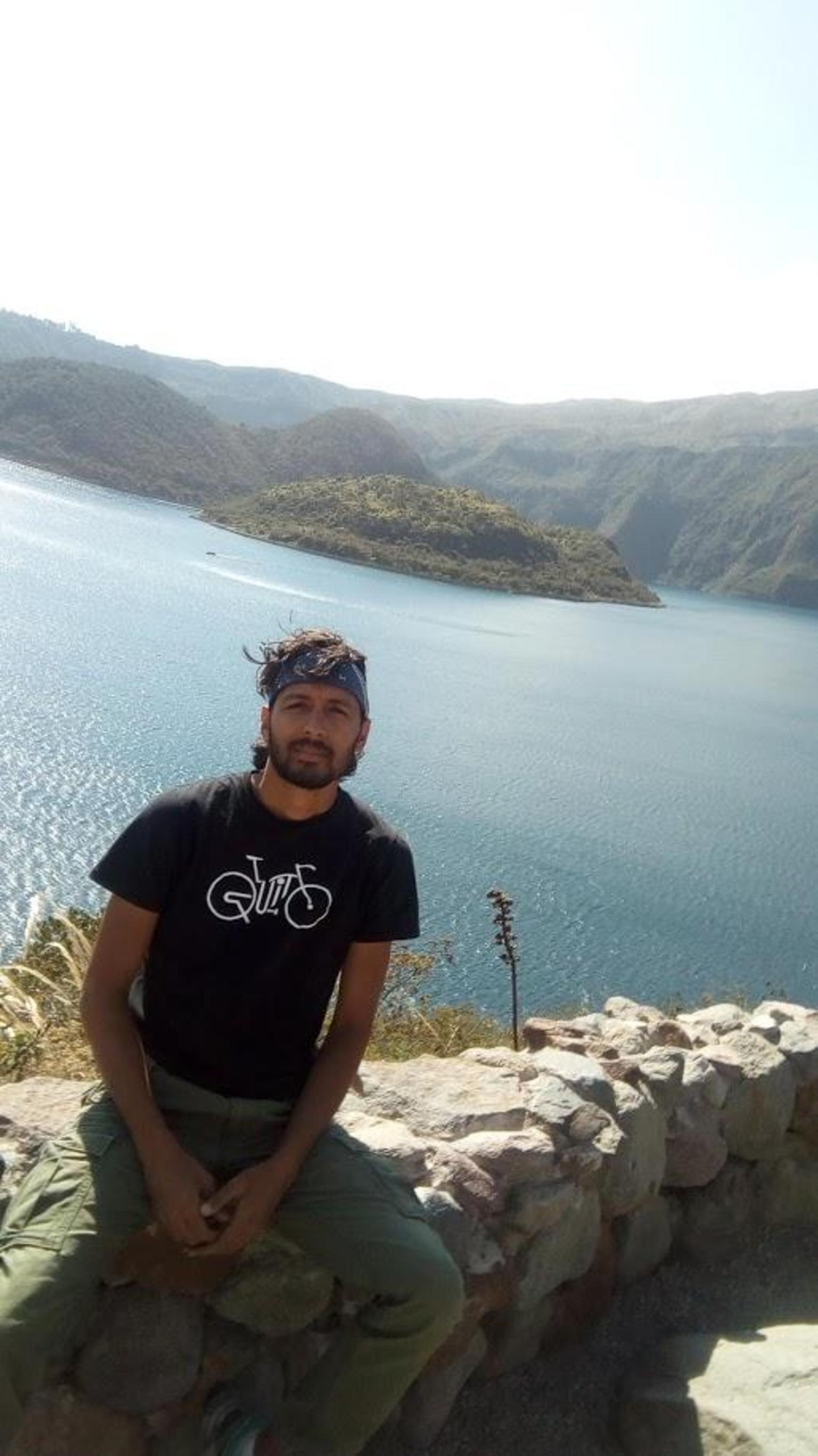 Otavalo, Cayambe, Cuicocha Shared Full-Day Cultural Trip