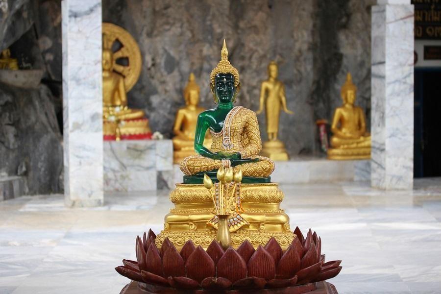Bangkok 3 Days Tour