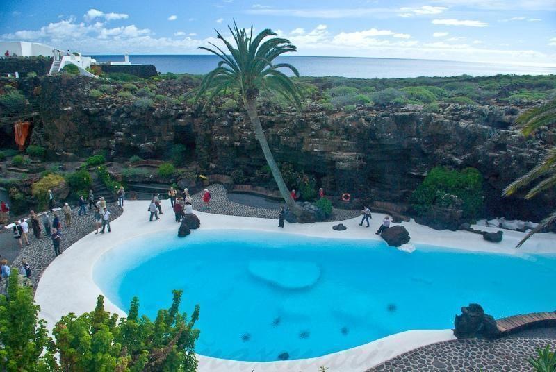 Excursion Lanzarote pure, sensations of an island