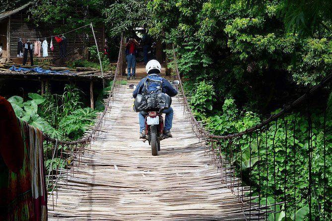 Hanoi - Mai chau Adventure 2 Days 1 Night sleep at bungalow -packaged tour