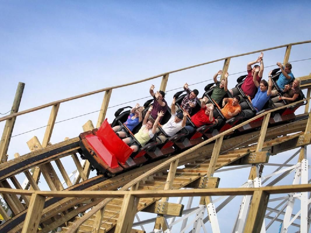 Fun Spot America One Park Day Pass in Orlando & Kissimmee