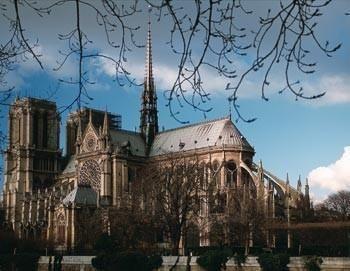 Guided Tour: Historical Paris & Visit Notre Dame de Paris