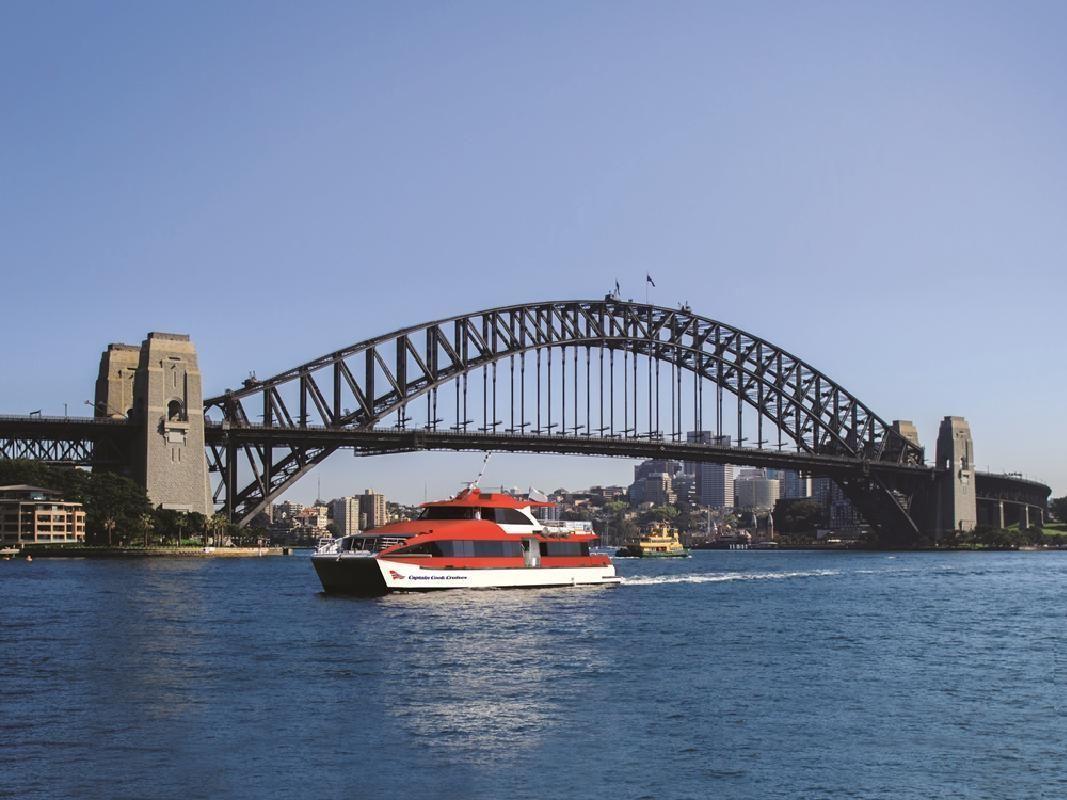 Hop On Hop Off Sydney Harbour Explorer 48-Hour Ferry Pass