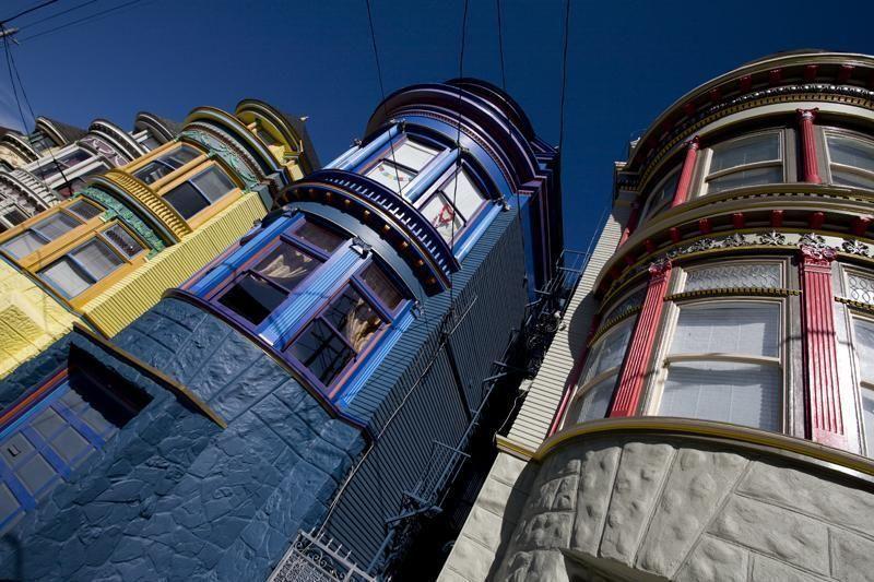City Tour of San Francisco