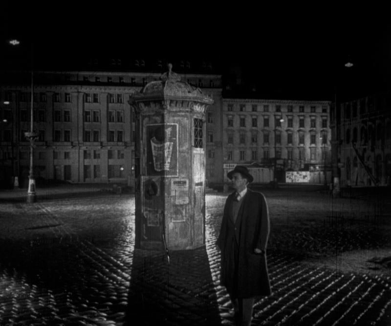 "Vienna city tour - The locations of ""The Third Man"""