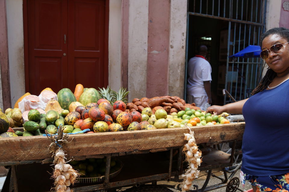 Havana: Private Cuban Cooking Experience