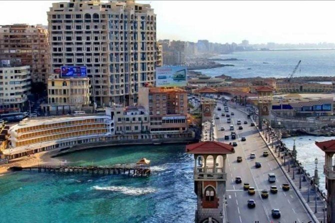 Day trip to Islamic and Coptic Cairo From Alexandria Port