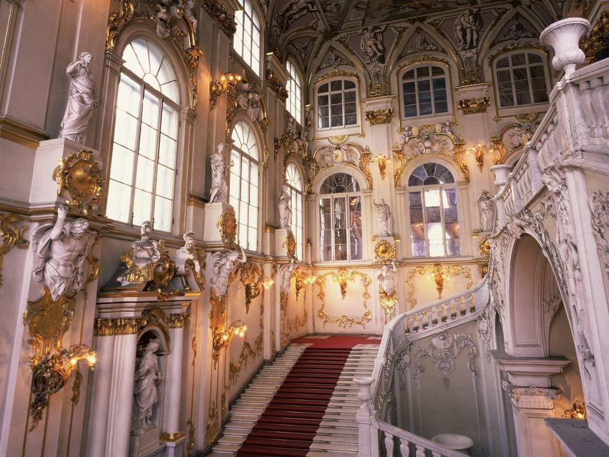 Skip-the-Line Hermitage Museum Tour