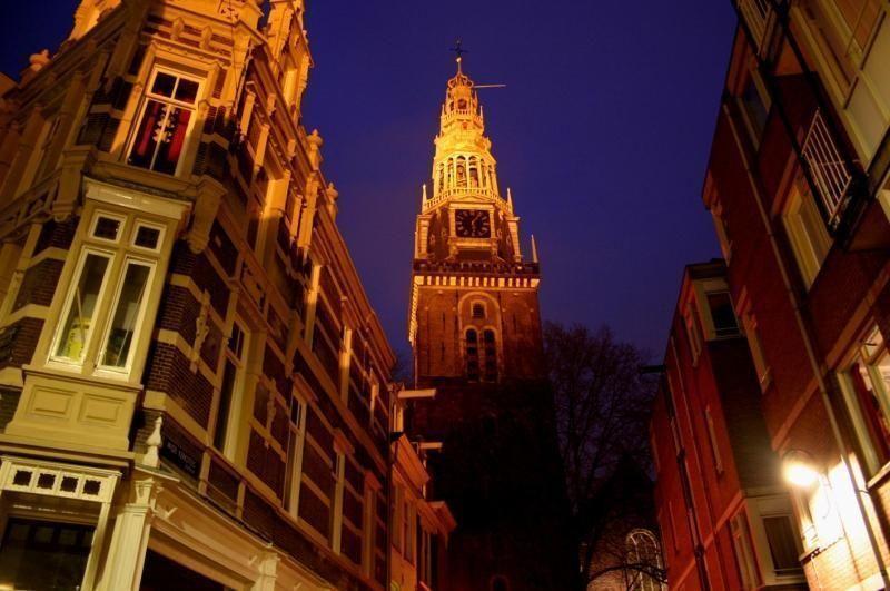 Walking Dinner Tour Amsterdam