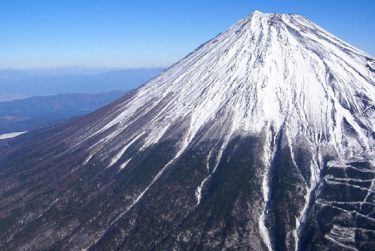 One Day Tour to Mt. Fuji by Bullet Train from Kyoto (Tour Ends in Tokyo)