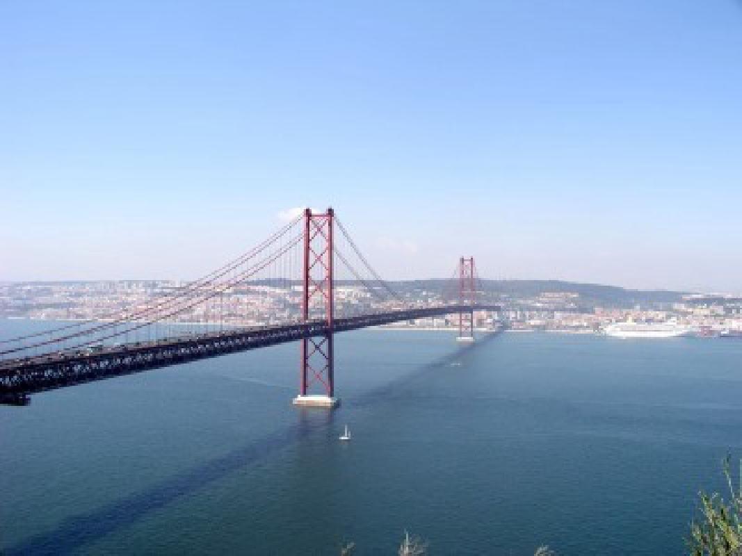 Lisbon Tagus River Half-Day Sightseeing Cruise