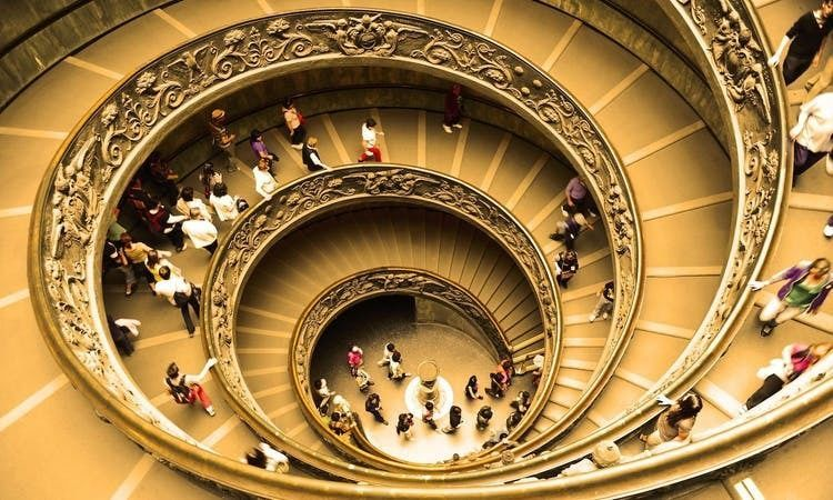 Vatican Museums and Sistine Chapel: skip-the-line tickets and guided visit by night