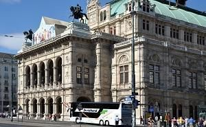 Private cultural tour Musikalisches Wien